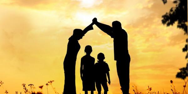 Istri dan Anak Bisa Jadi Musuh