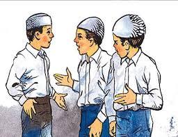 percakapan-bahasa-arab-tentang-keluarga-dan-artinya